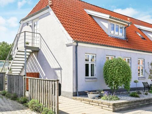 Apartment Sæby, Ferienwohnung in Sæby bei Aalborg