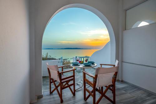. Aegean Dream Apartments