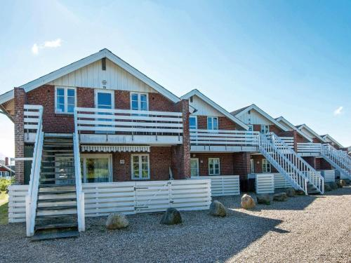 . Three-Bedroom Holiday home in Rømø 24