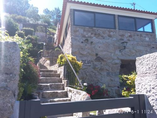 Casa Colmeia