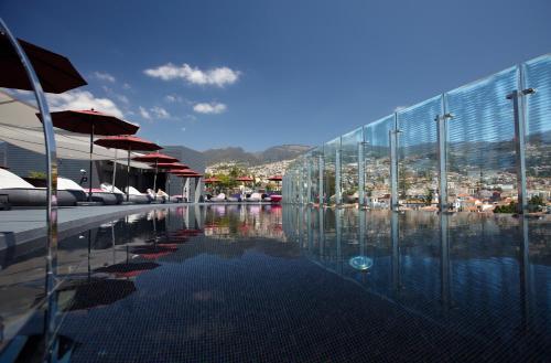 The Vine Hotel, Funchal