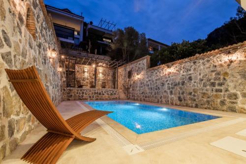 Luxury Holiday Villa with SeaView at Fethiye by Solo Villa - Accommodation - Fethiye