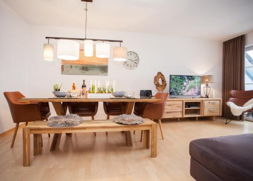 Ferienwohnung Winterberg-Perle - Apartment - Winterberg