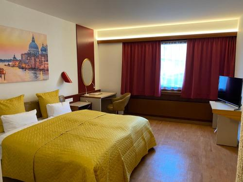 Hotel Casino - Sierre