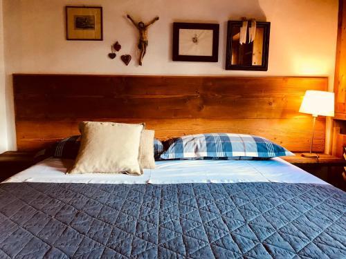 B&B Pichler Casa - Accommodation - Castello di Fiemme