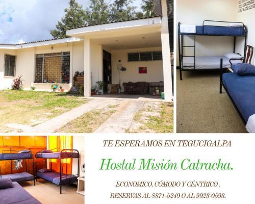Hostal Mision Catracha