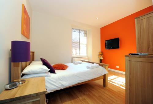 Apartamentos Parkhill Luxury Serviced Apartments - City Centre Apartments