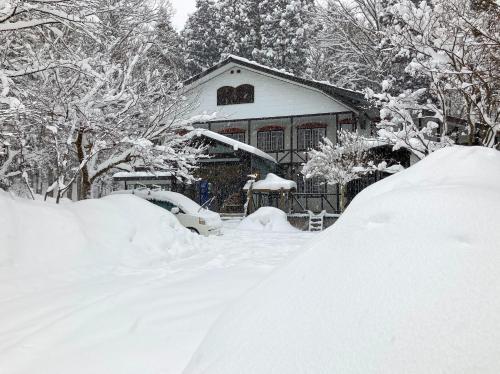 Kizuna Lodge - Accommodation - Hakuba 47