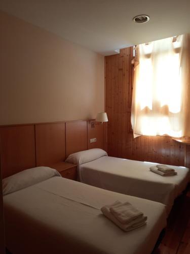 Hostal Pico Agujas - Hotel - San Isidro
