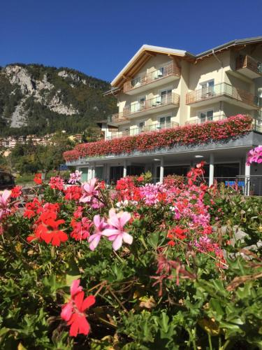 . Hotel Fontanella