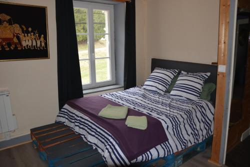 Gîte Mirabelle - Apartment - St Maurice sur Moselle
