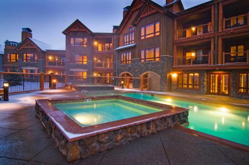 Bluesky Breckenridge By Wyndham Vacation Rentals