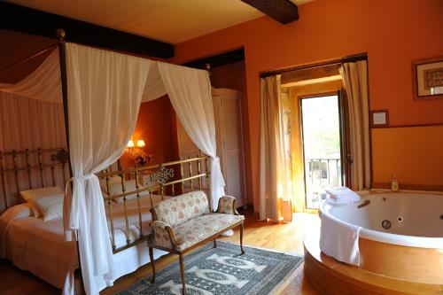 Palacio Garcia Quijano room photos