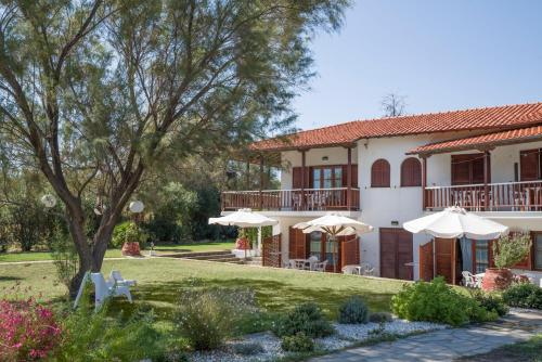 . Villa Papapostolou