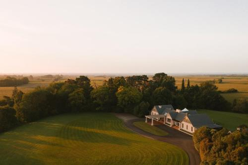 Hiwinui Country Estate - Hotel - Palmerston North