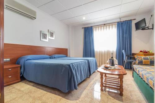 . Hotel Reig