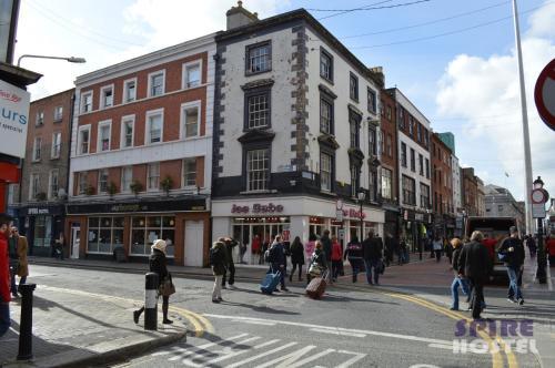 90-93 Marlborough Street, Dublin 1, Ireland.