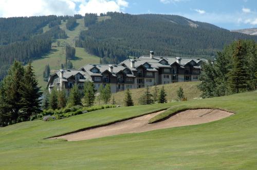 Borders Lodge - Beaver Creek, CO 81620