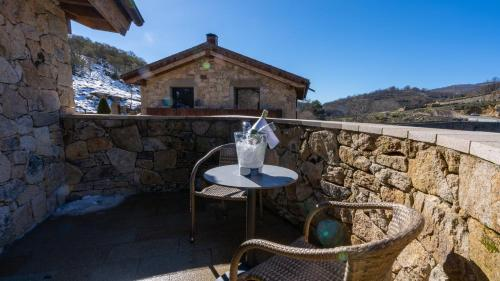 Superior King Suite - single occupancy Hotel Gredos Maria Justina Adults Only 6