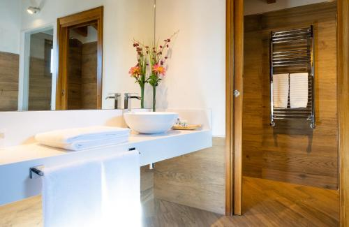 Superior King Suite - single occupancy Hotel Gredos Maria Justina Adults Only 8