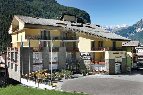Bellevue Hotel - Canazei di Fassa