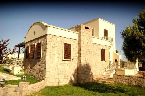Gümbet Important Group   BD411 4 Bedroom Pool Villa online rezervasyon