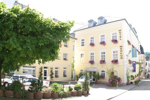 Merkurstrasse 8, 76530 Baden-Baden, Germany.