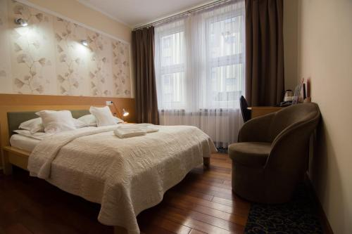 . Hotel Trojka