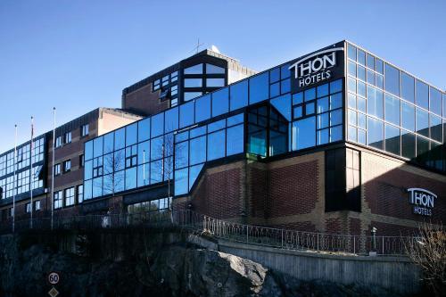 Thon Hotel Bergen Airport - Bergen