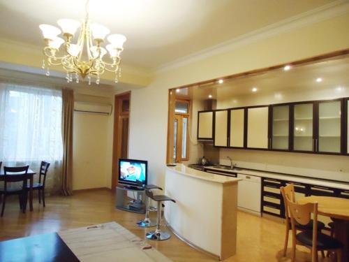 Verahouse Apartment in Tbilisi
