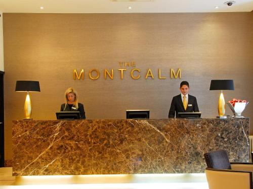 The Montcalm Marble Arch photo 5