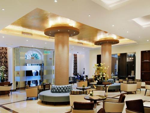 The Montcalm Marble Arch photo 6