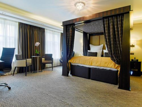 The Montcalm Marble Arch photo 13