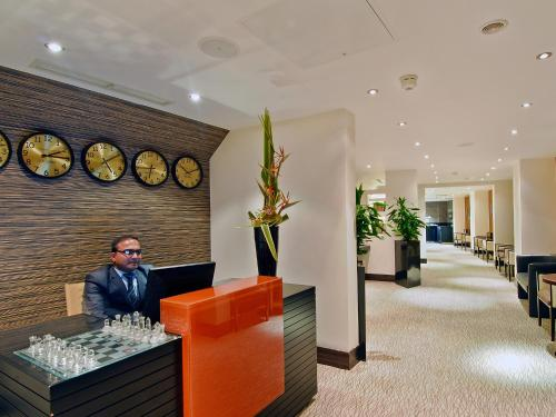 The Montcalm Marble Arch photo 16