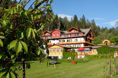 . Parkhotel Sole Paradiso