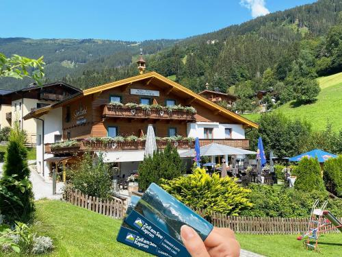 . Hotel Pension Schmittental