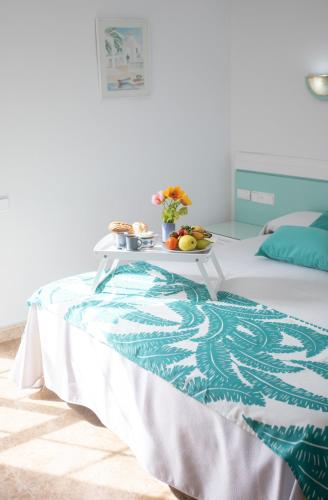 . Hotel Blanca Brisa Cabo de Gata