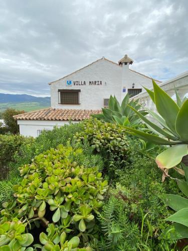 . Alojamientos Villa María