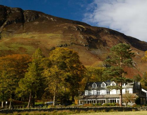 Borrowdale Gates Hotel 1