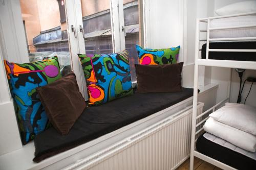 City Backpackers Hostel photo 21