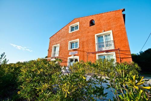 Residence Hoteliere La Pinede Bleue - Hôtel - Hyères