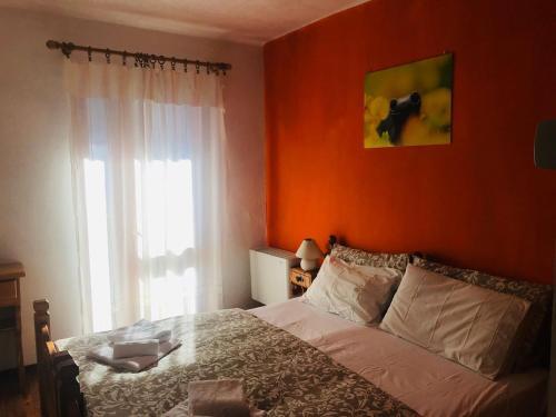 Étape Monviso - Hotel - Crissolo