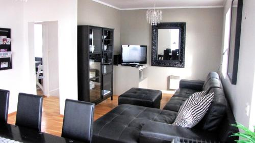 Halllandsnes Apartments Foto 8