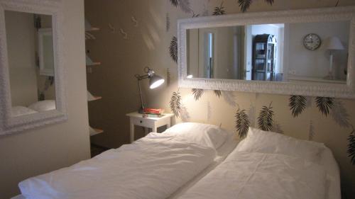 Halllandsnes Apartments Foto 10