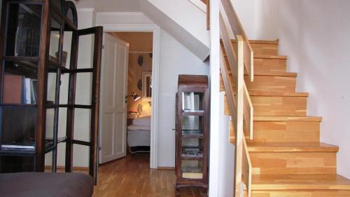 Halllandsnes Apartments Foto 13