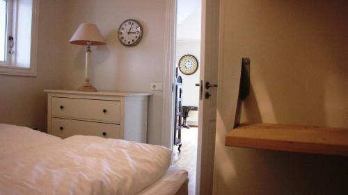 Halllandsnes Apartments Foto 16