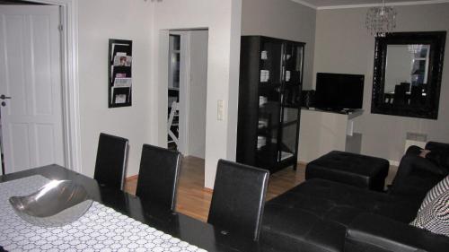 Halllandsnes Apartments Foto 11