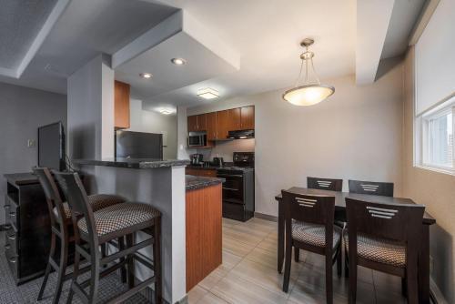 Accommodation in Calgary