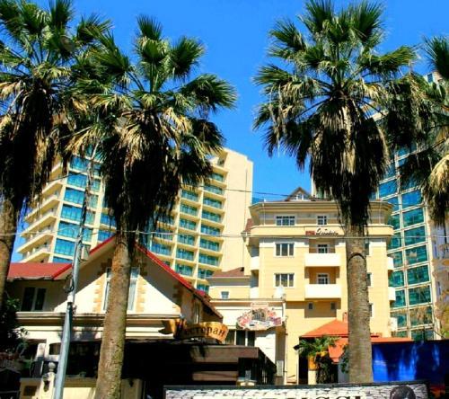 . Sunlion Баунти Hotel