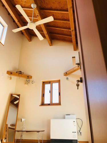 毎日が休日 guest house - Aizuwakamatsu